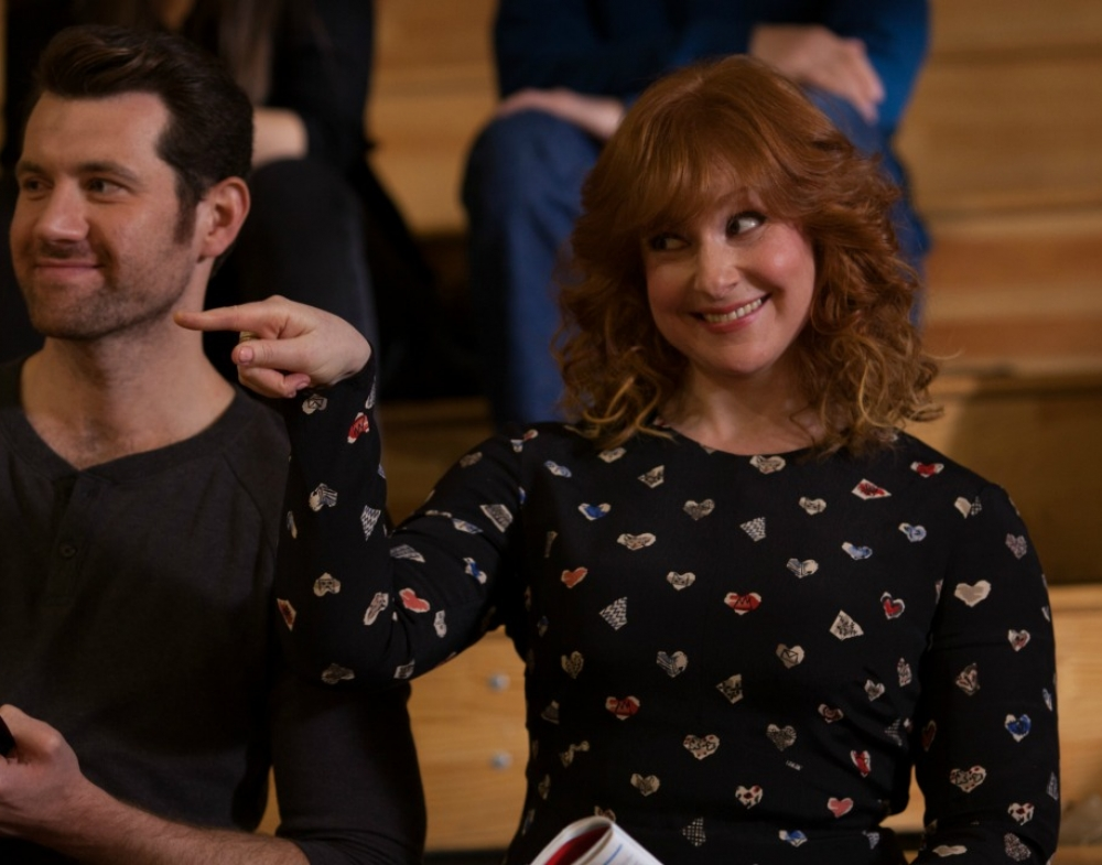 EPISODIC TV PRESENTATION by HULU: Meet the Creative Geniuses behind the Hit Series DIFFICULT PEOPLE