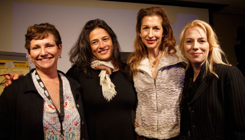 Womens Media Summit White Paper Released