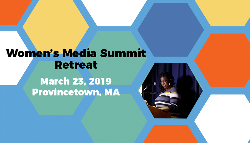 Women's Media Summit Retreat