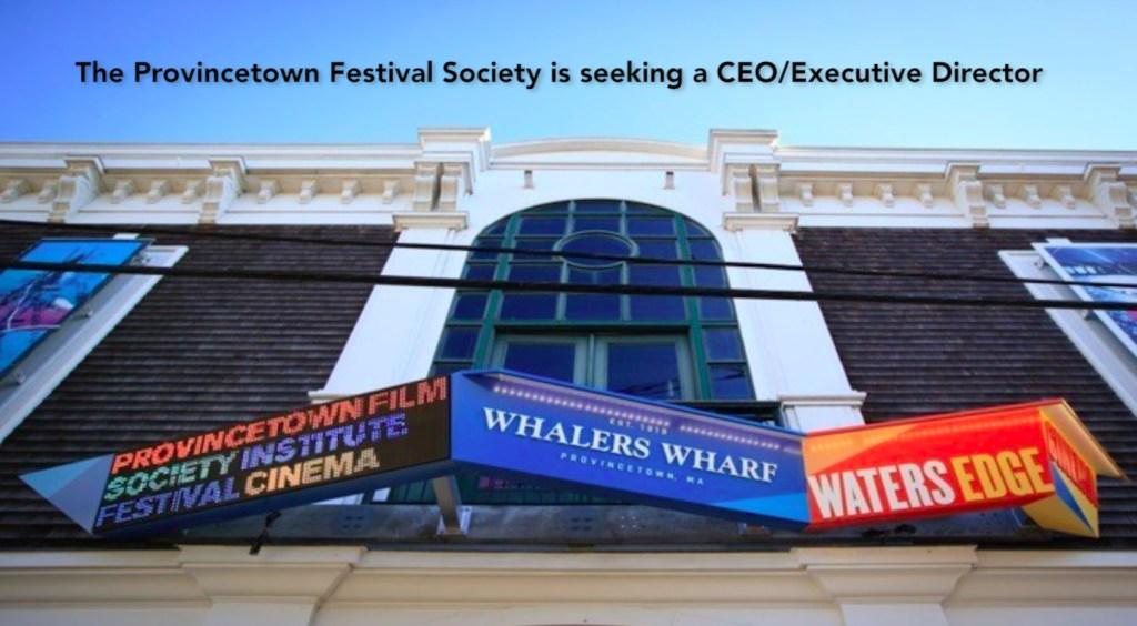 News – Provincetown Film