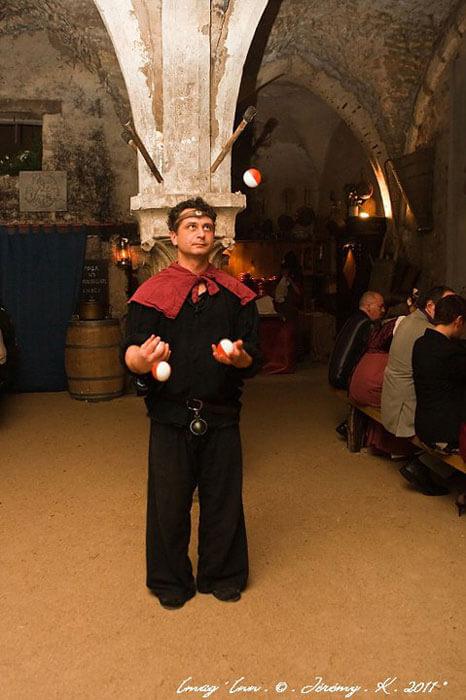 Photos Banquet Des Troubadours