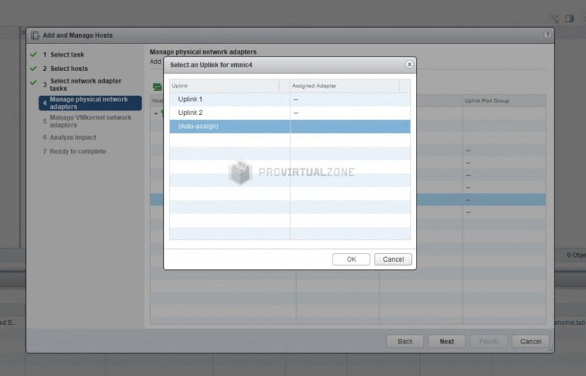 How to create a Nested VMware vSAN 6.6 environment - Part II
