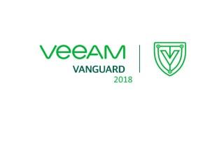 Veeam Vanguard