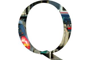 """letter q, """"q"""""""