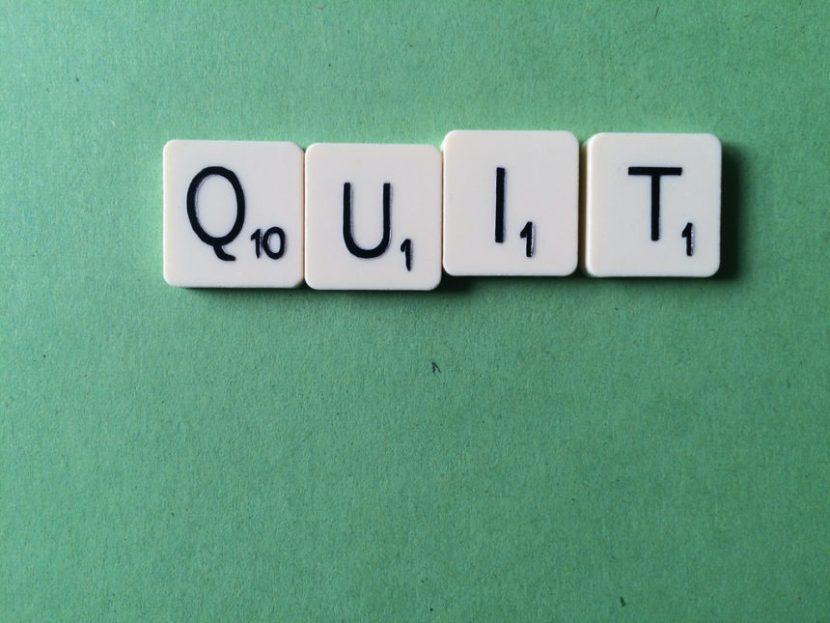 quit, quitting, quit smoking, motivation