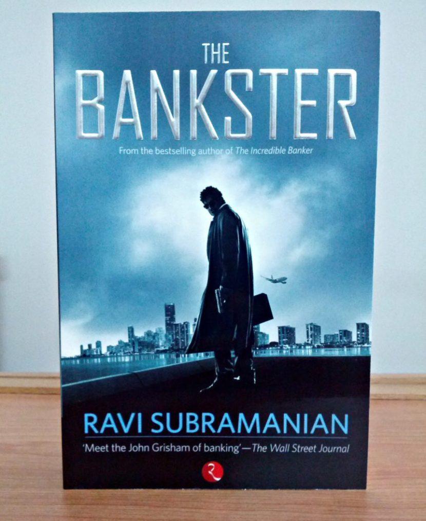 books, book review, ravi subramanian