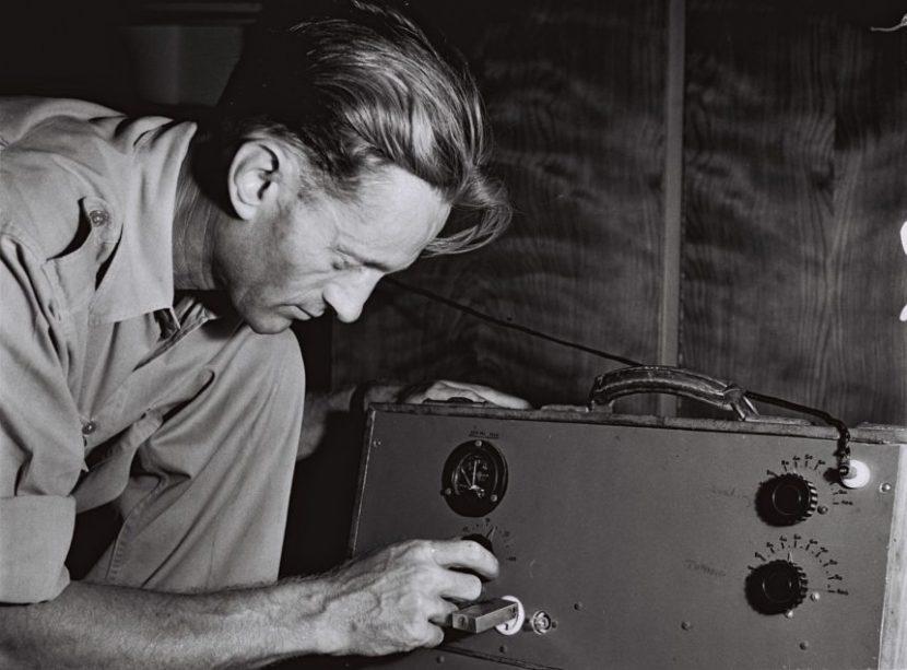 radio tuning, transistor