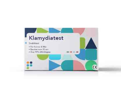 Klamydiatest