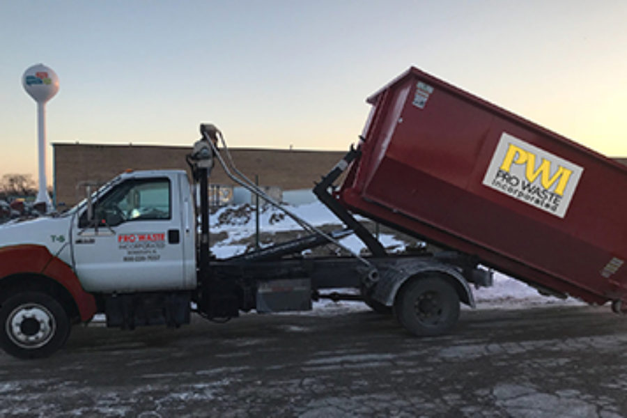 Best Chicago Dumpster Rental