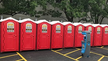 Best Chicago Porta Potty Rental