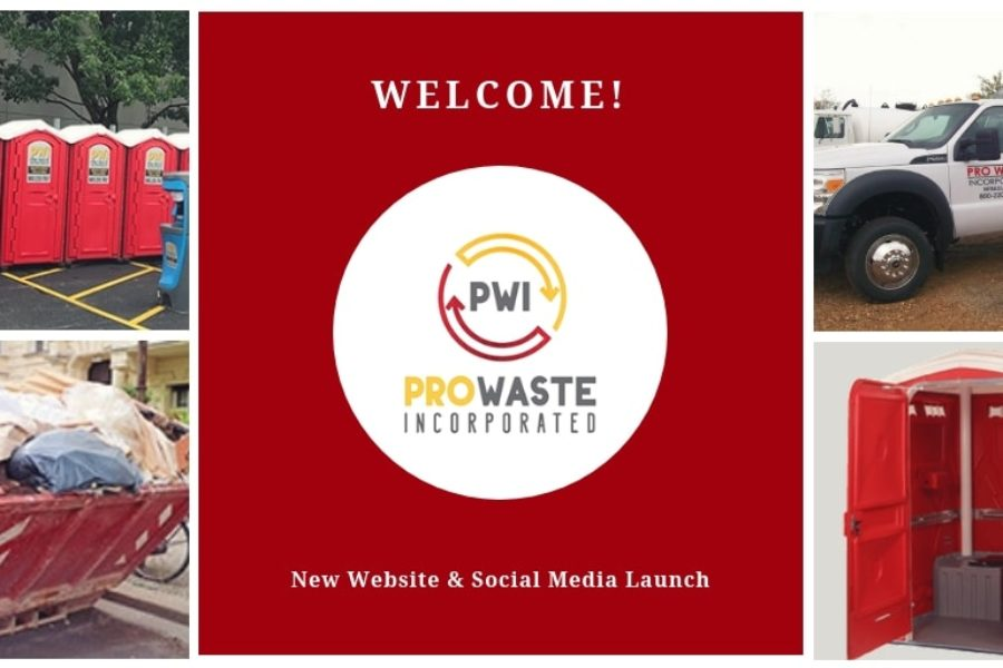 New Website & Social Media – Join Us!