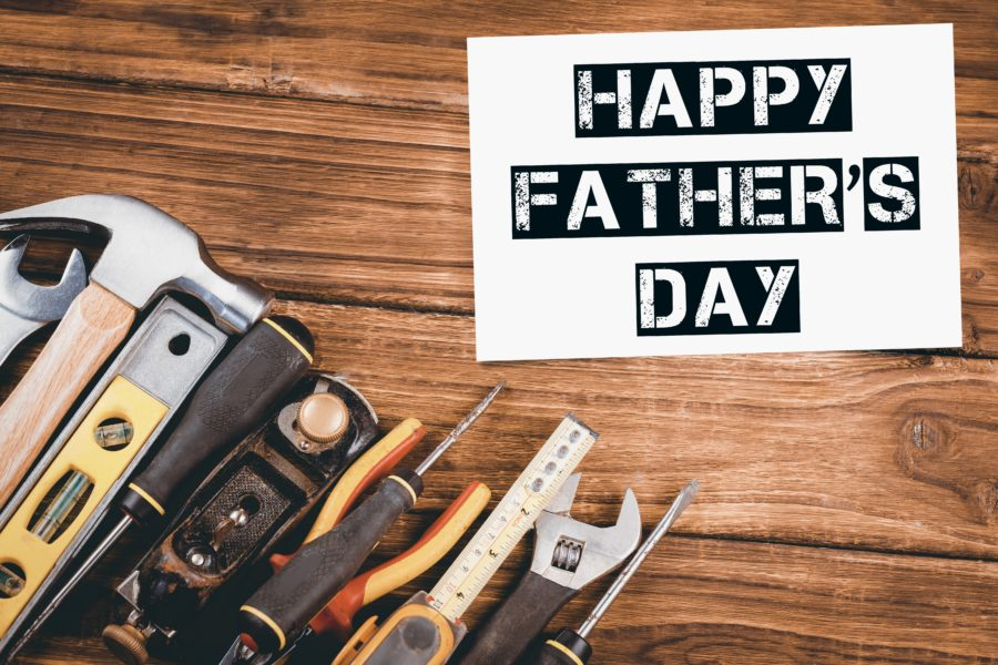 Treat Dad to a Garage Clear Out This Father's Day