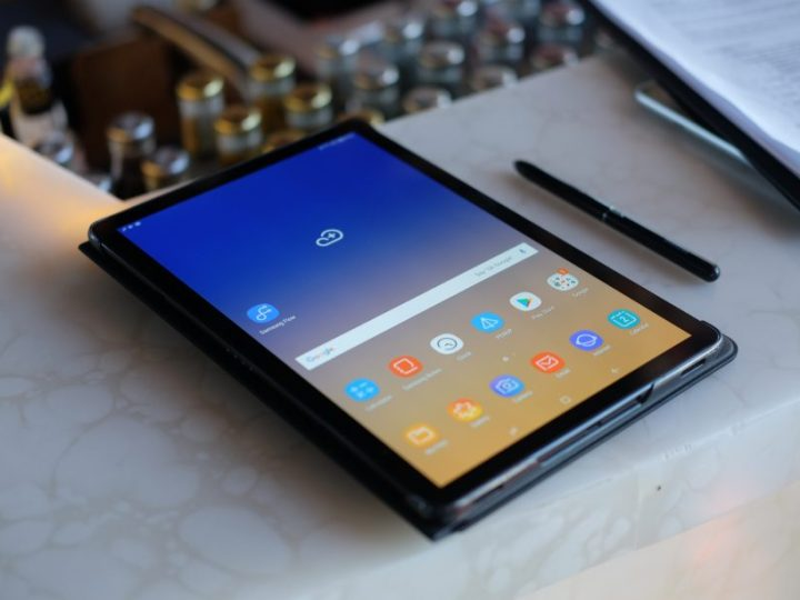 Latest Apps for Tablets and Smartphones