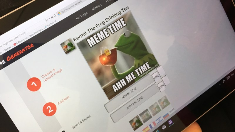 5 Best Meme Generator websites and apps