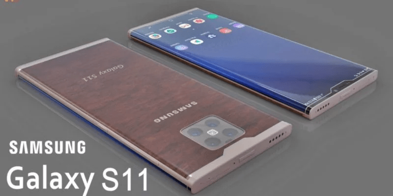 Galaxy S11 rumors