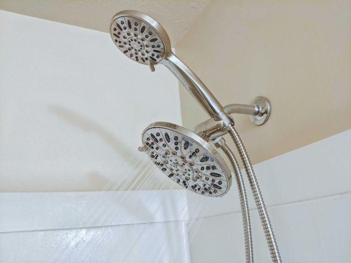 The Best shower head of 2020