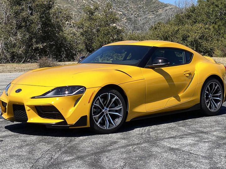 2021 Toyota Supra tested, Tesla production and more: Roadshow's week in review