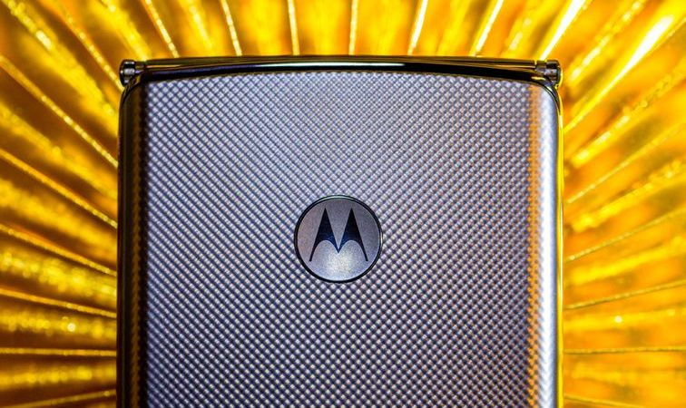 A new Motorola Razr with 5G is reportedly dropping in September