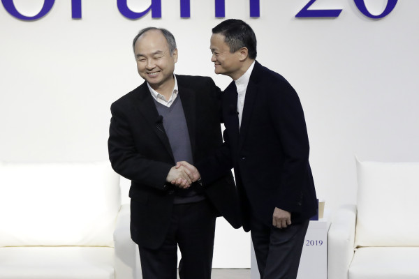 As Jack Ma and SoftBank part ways, the open and globalized era of tech comes ever closer to an end – ProWellTech