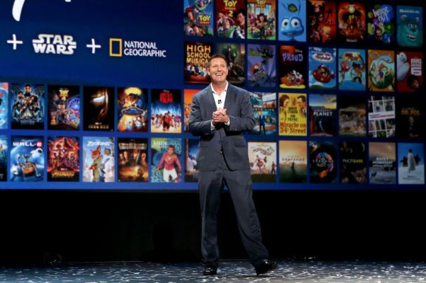 Disney streaming exec Kevin Mayer becomes TikTok's new CEO – ProWellTech