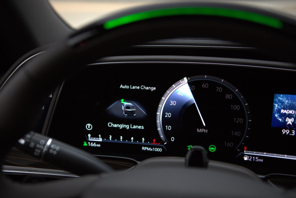 GM is working on a hands-off advanced driving system for city streets – ProWellTech