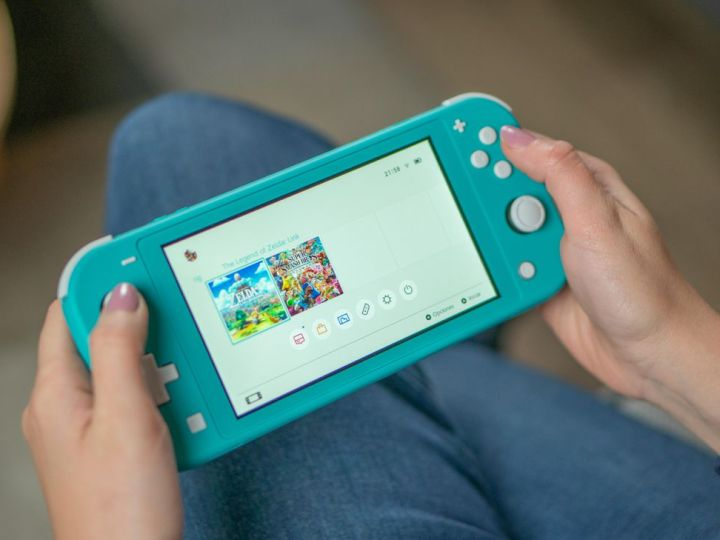 Nintendo Switch Lite is back in stock at Amazon, Best Buy and GameStop