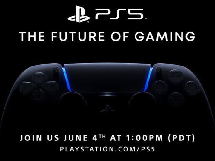 Sony PlayStation 5 games reveal event June 4: How to watch