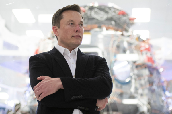 Tesla board certifies Elon Musk's payday worth more than $700 million – ProWellTech