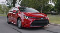 2021 Toyota Corolla Hatchback adds cargo space, flashy special edition