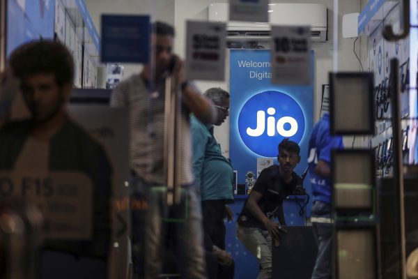 India's Reliance Jio Platforms to sell $600 million stake to TPG – ProWellTech
