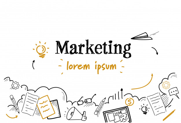 Everything You Need to Write a Marketing Plan