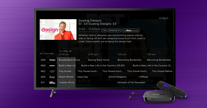 The Roku Channel expands to include over 100 live channels, adds a Live TV guide – ProWellTech