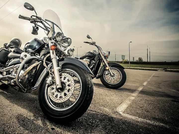 How to Ship Your Motorcycle Safely?