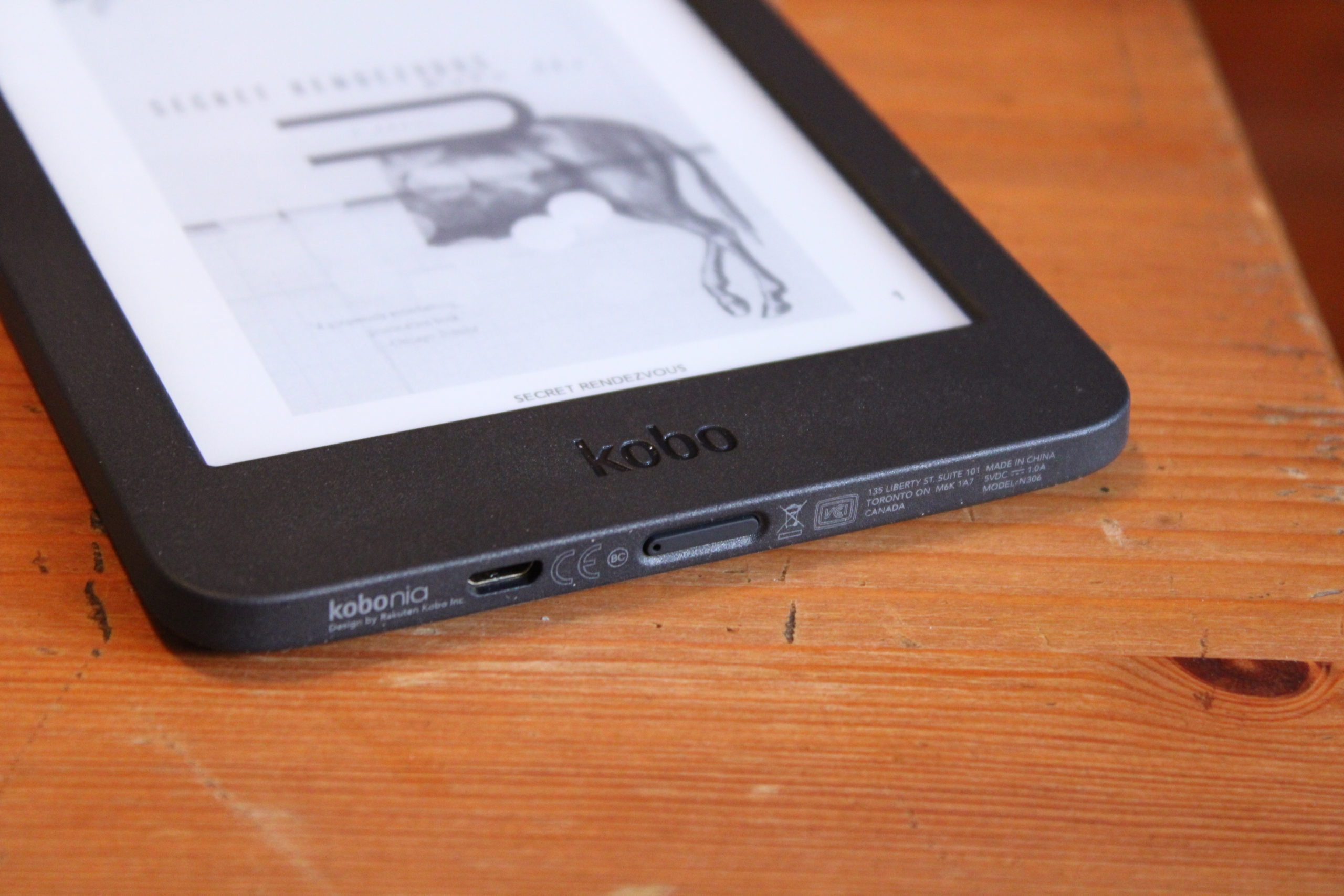 Kobo introduces the lackluster Nia to replace its budget Aura e-reader – ProWellTech