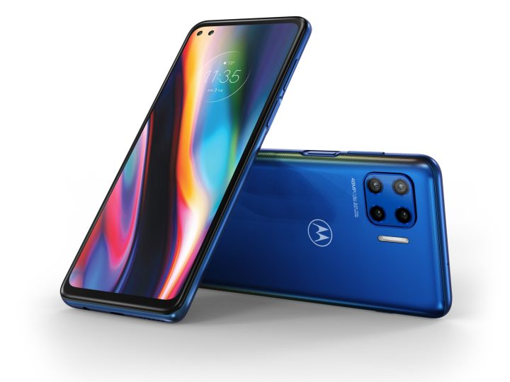 Motorola announces €349 5G phone for Europe, promises a sub-$500 model for US this year – ProWellTech