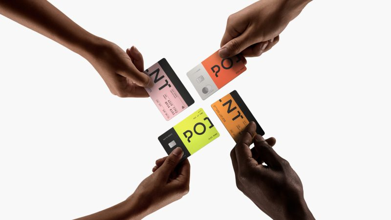 Point wants to provide credit card rewards with debit cards – ProWellTech