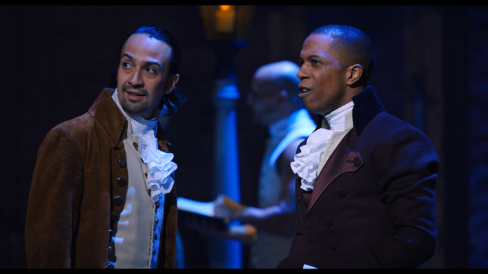 Yep, 'Hamilton' is still very good – ProWellTech