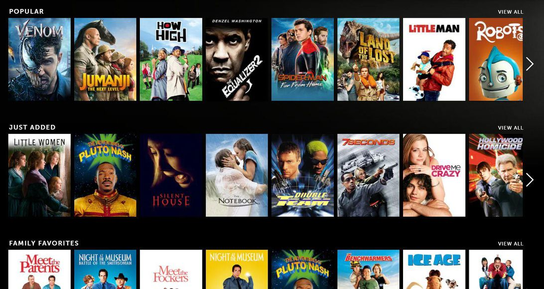 Add Starz to your streaming lineup for $5 a month