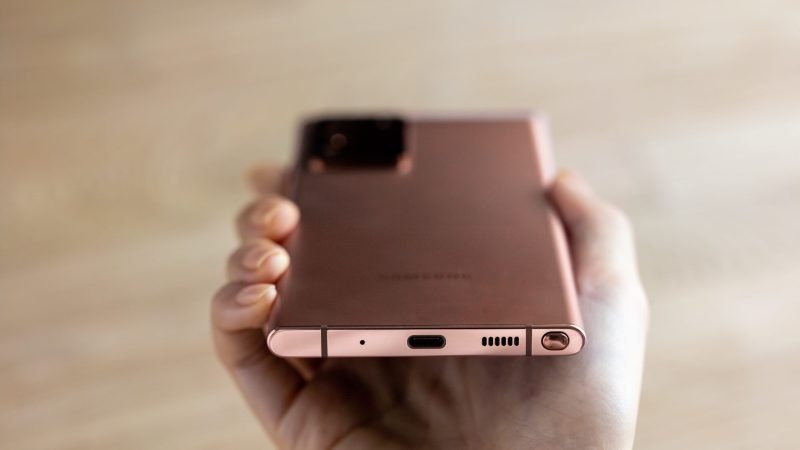 Samsung's Galaxy Note 20 ships August 21, starting at $1,000 – ProWellTech