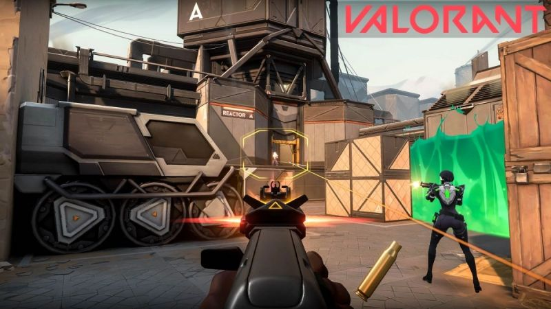 Valorant To Introduce New 'Deathmatch' Mode On August 5