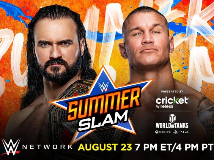 WWE SummerSlam 2020: Live updates, new champion, results and match ratings