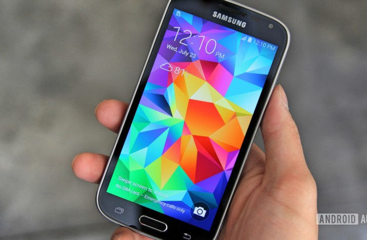 Did you know: This 2014 Galaxy phone had 10X optical zoom