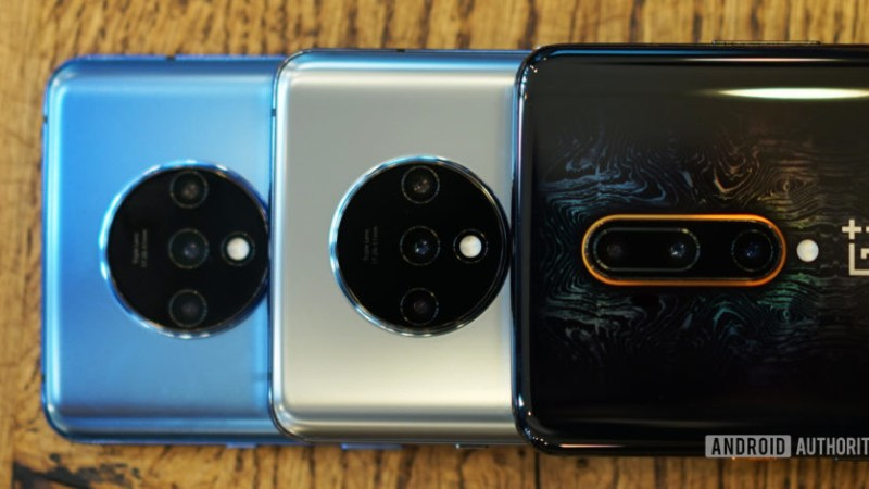 OnePlus 7T and OnePlus 7T Pro updates in one place