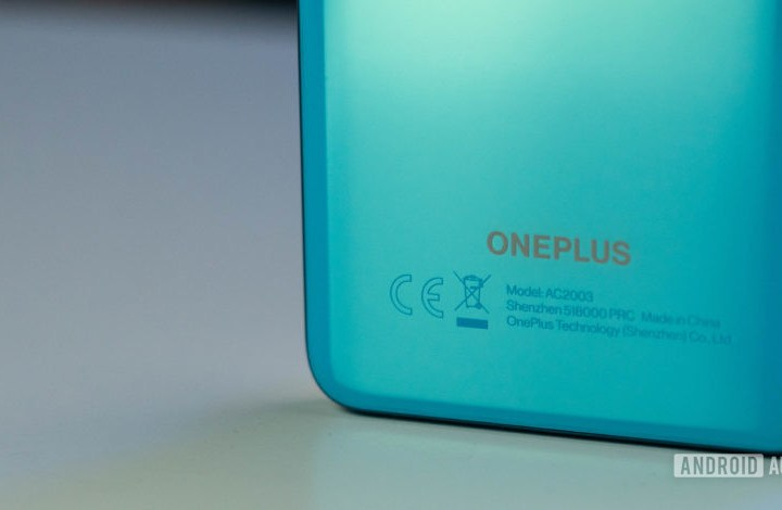 OnePlus Watch may feature a circular design unlike the Oppo Watch