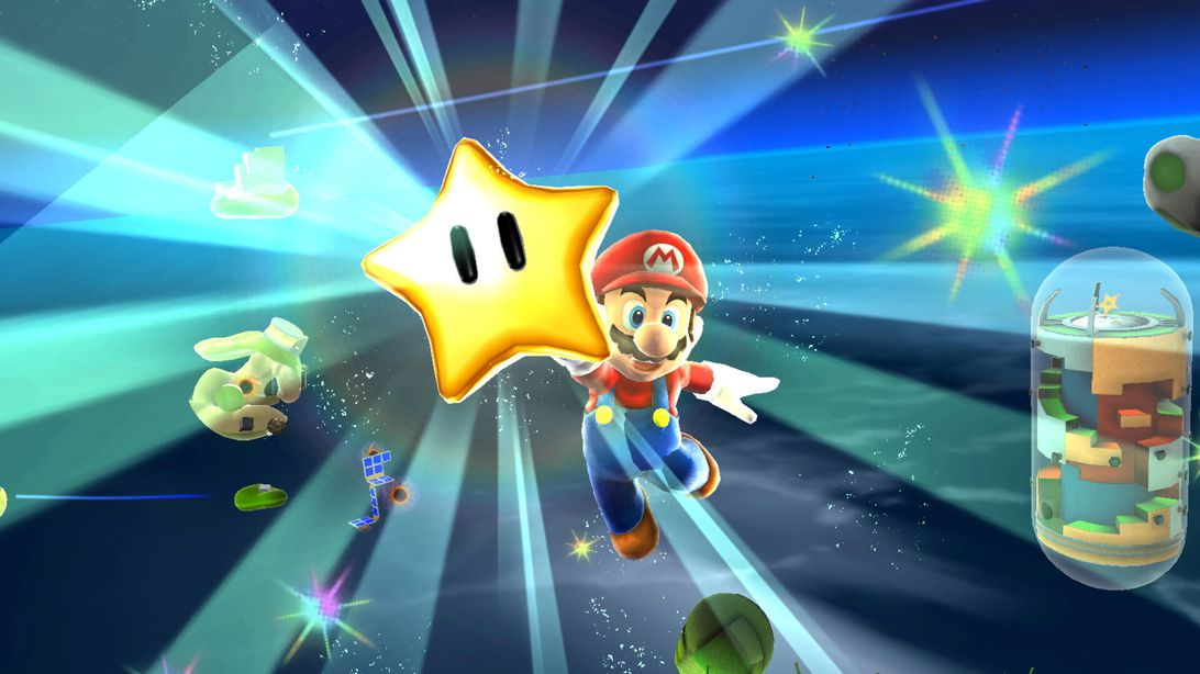 Super Mario 3D All-Stars is classic Mario, but not like you remember