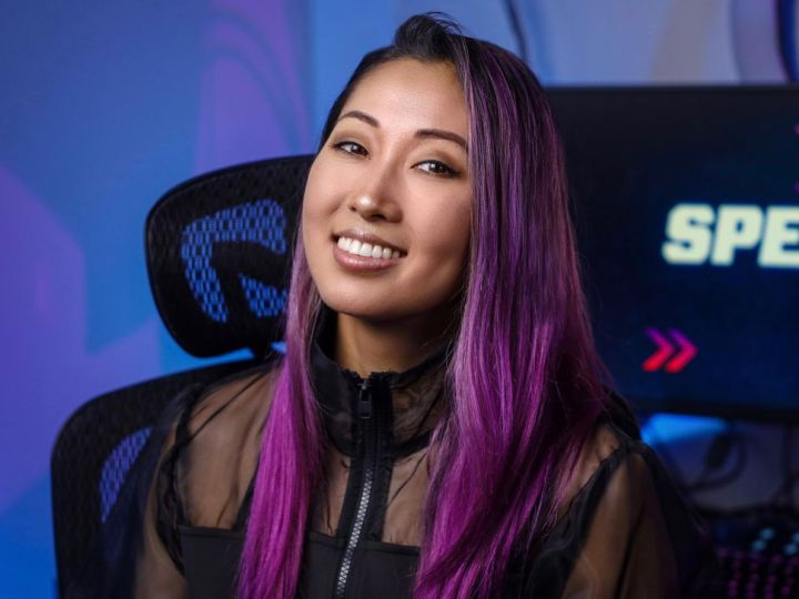 How a ballerina became a gamer and entrepreneur: The Mari Takahashi origin story