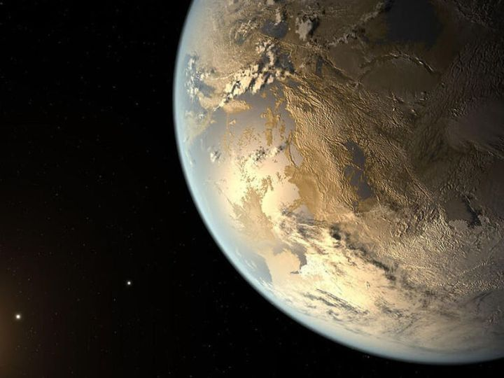 Alien civilizations could be eyeing Earth from these star systems