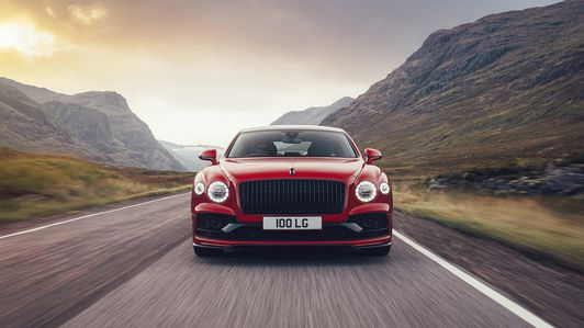 Bentley control may shift to Audi as VW aims for greater cohesion across divisions