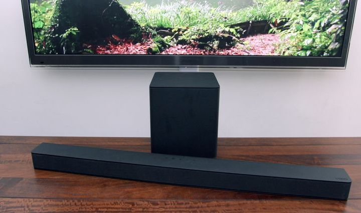 The best soundbar for 2020: Vizio, Sonos, Polk, Yamaha, Roku and more