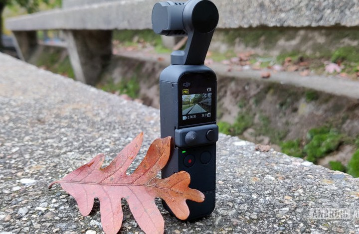 DJI Pocket 2 review: Better than the original